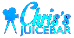 CHRIS´s JUICEBAR Mobile Logo