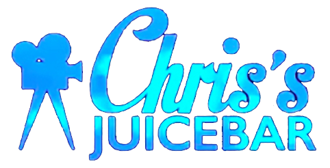 CHRIS´s JUICEBAR Mobile Retina Logo